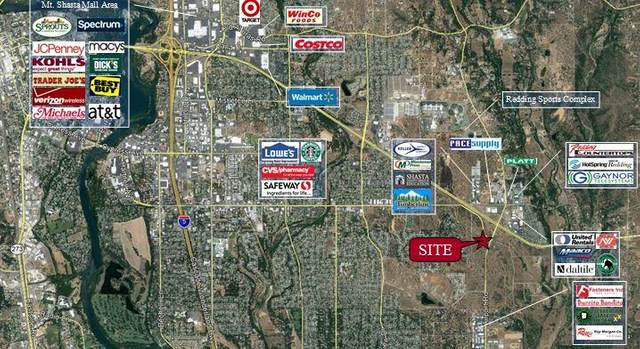 3485 Hartnell Ave, Redding, CA 96002 (#21-1880) :: Real Living Real Estate Professionals, Inc.