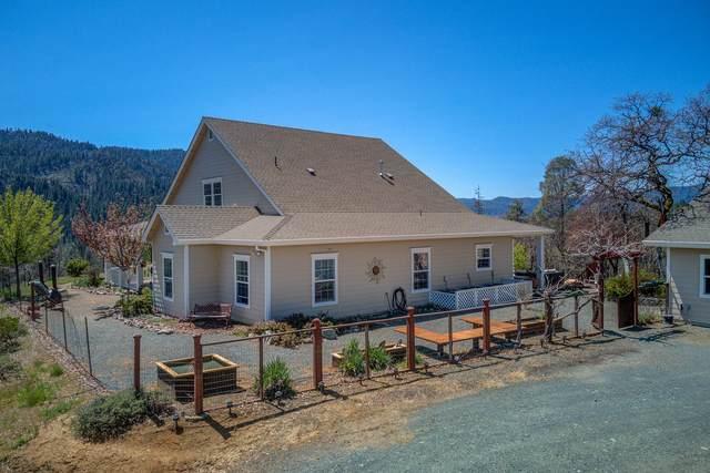 9901 State Highway 3, Hayfork, CA 96041 (#21-1882) :: Wise House Realty