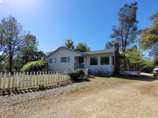 16172 Hope So Mine Rd, Redding, CA 96001 (#21-1890) :: Coldwell Banker C&C Properties