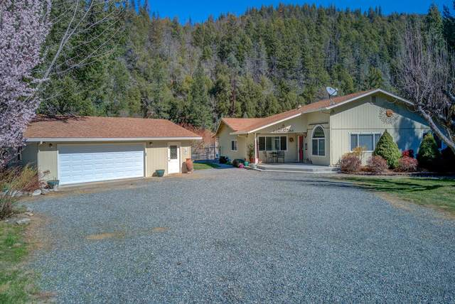 321 River Ranch Rd, Douglas City, CA 96024 (#21-1893) :: Wise House Realty