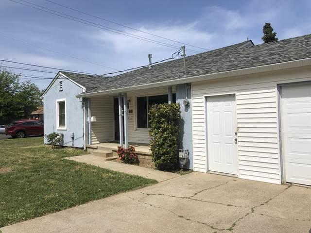 756 Lee St, Redding, CA 96001 (#21-1894) :: Coldwell Banker C&C Properties