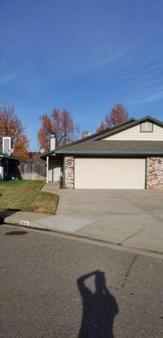 2818 Fern St, Anderson, CA 96007 (#21-1897) :: Real Living Real Estate Professionals, Inc.