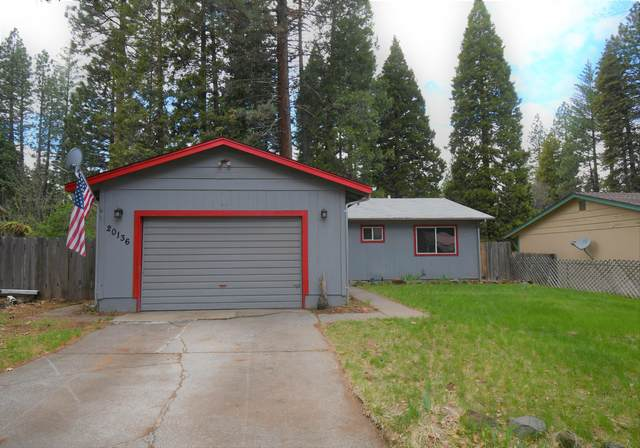 20136 Arrowood St, Burney, CA 96013 (#21-1903) :: Wise House Realty