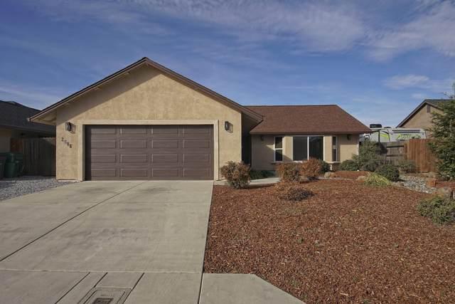 2606 Sapphire Ln, Anderson, CA 96007 (#21-191) :: Vista Real Estate