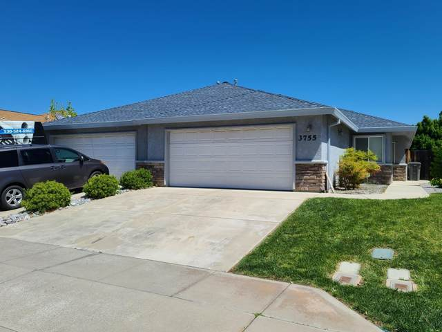 3755-3765 Silvario, Cottonwood, CA 96022 (#21-1920) :: Vista Real Estate