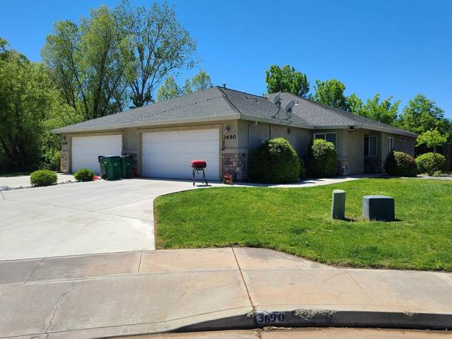 3680-3690 Silvario, Cottonwood, CA 96022 (#21-1922) :: Vista Real Estate