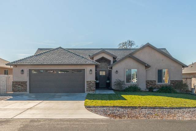 21997 Caramelo St, Cottonwood, CA 96022 (#21-193) :: Waterman Real Estate