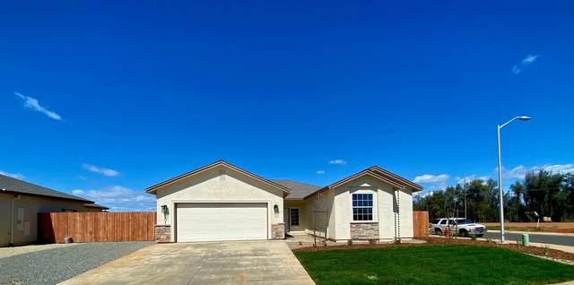 2879 Calaveras Ct Lot 16, Redding, CA 96002 (#21-1950) :: Coldwell Banker C&C Properties