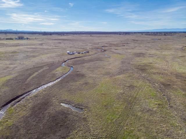 9.95 acres Sprig Way, Anderson, CA 96007 (#21-197) :: Vista Real Estate
