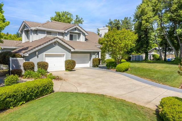 4610 Saratoga Dr, Redding, CA 96002 (#21-1979) :: Wise House Realty
