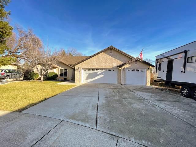 3121 Dartford Dr, Shasta Lake, CA 96019 (#21-198) :: Vista Real Estate