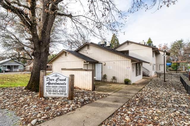 1660 Deer Creek Rd, Shasta Lake, CA 96019 (#21-199) :: Real Living Real Estate Professionals, Inc.
