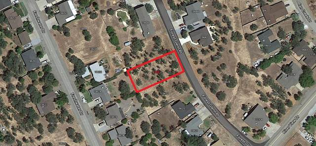 19637 Forest Glen Pl, Cottonwood, CA 96022 (#21-20) :: Wise House Realty