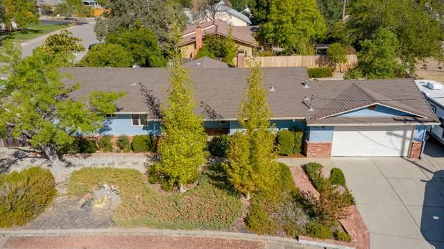 3605 Oro St, Redding, CA 96001 (#21-201) :: Real Living Real Estate Professionals, Inc.