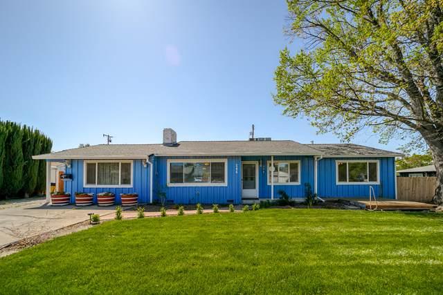 246 Treasure Dr, Red Bluff, CA 96080 (#21-2012) :: Waterman Real Estate