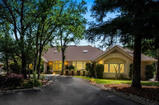 8144 Montgomery Cir, Redding, CA 96001 (#21-2029) :: Vista Real Estate