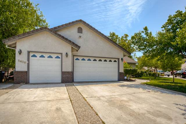 5436 Indianwood Dr, Redding, CA 96001 (#21-2031) :: Wise House Realty