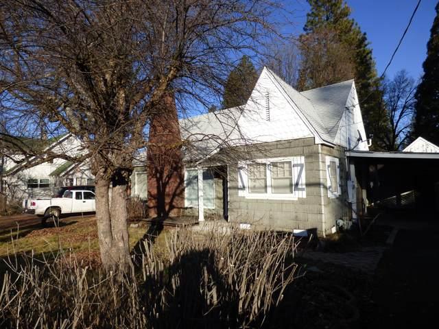 20403 Hudson St, Burney, CA 96013 (#21-204) :: Vista Real Estate