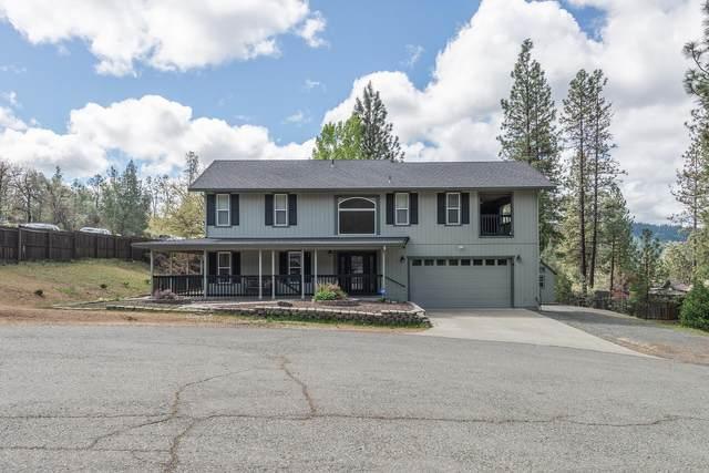51 Beryl Ln, Weaverville, CA 96093 (#21-2043) :: Wise House Realty