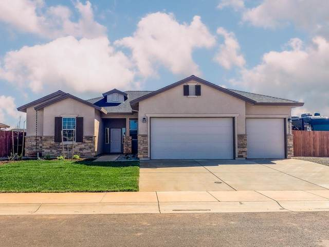 5212 Pajaro Pkwy Lot 39, Redding, CA 96002 (#21-2046) :: Waterman Real Estate