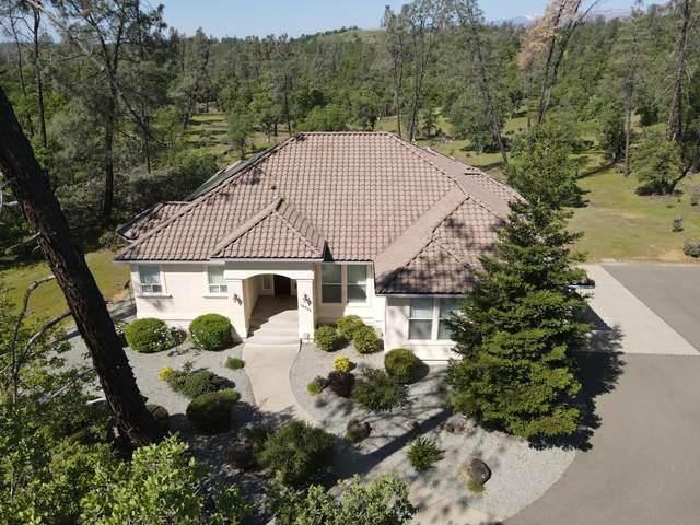 16325 Canto De Las Lupine, Redding, CA 96001 (#21-2054) :: Vista Real Estate