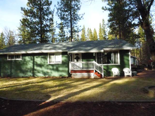 200 Red Rock Rd, McArthur, CA 96056 (#21-206) :: Vista Real Estate