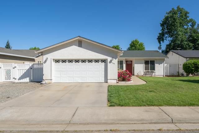 3589 Bearwood Pl, Anderson, CA 96007 (#21-2067) :: Vista Real Estate