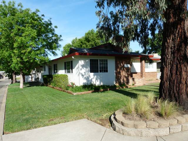 2005 Canal Dr, Redding, CA 96001 (#21-2072) :: Vista Real Estate