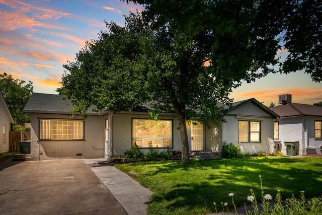 4592 Harrison Ave, Redding, CA 96001 (#21-2076) :: Vista Real Estate