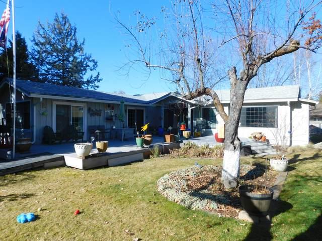 37400 Mountain View Rd, Burney, CA 96013 (#21-208) :: Vista Real Estate