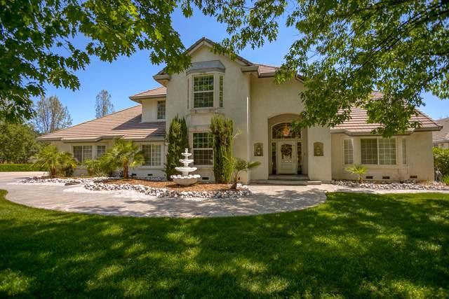 13365 Tierra Oaks Dr, Redding, CA 96003 (#21-2088) :: Real Living Real Estate Professionals, Inc.