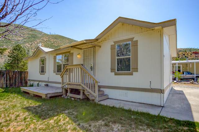 13905 Trinity Mountain Rd #19, French Gulch, CA 96033 (#21-2100) :: Real Living Real Estate Professionals, Inc.