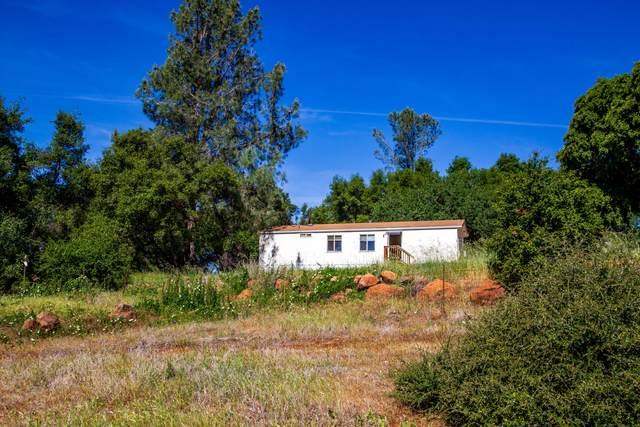 27678 Dersch Rd, Shingletown, CA 96088 (#21-2131) :: Coldwell Banker C&C Properties