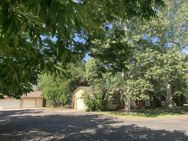 21990 Hillside Dr, Palo Cedro, CA 96073 (#21-2138) :: Real Living Real Estate Professionals, Inc.