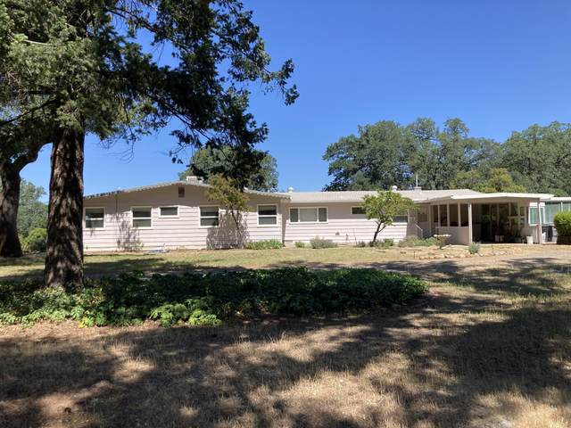 18630 Del Norte Dr, Cottonwood, CA 96022 (#21-2146) :: Wise House Realty