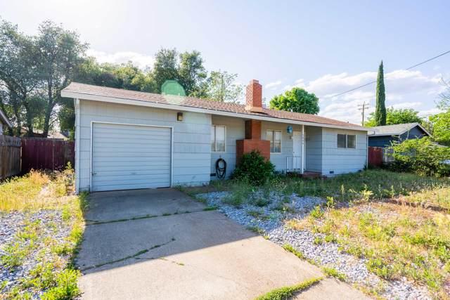 3806 Mercury Dr, Redding, CA 96002 (#21-2149) :: Real Living Real Estate Professionals, Inc.