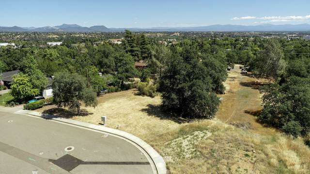 1191 Hillcrest Pl, Redding, CA 96001 (#21-2156) :: Wise House Realty
