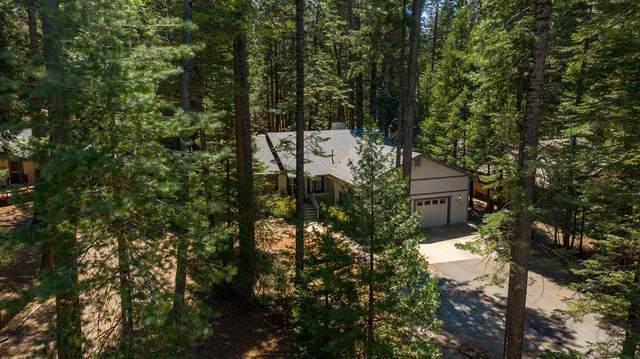 30873 Bambi Dr, Shingletown, CA 96088 (#21-2157) :: Coldwell Banker C&C Properties