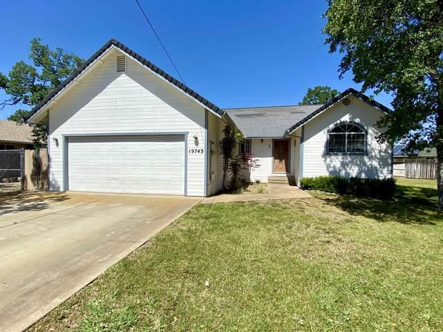 19743 Digger Creek Pl, Cottonwood, CA 96022 (#21-2163) :: Coldwell Banker C&C Properties