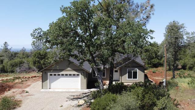 7590 Hopeful Pl, Shingletown, CA 96088 (#21-2165) :: Wise House Realty