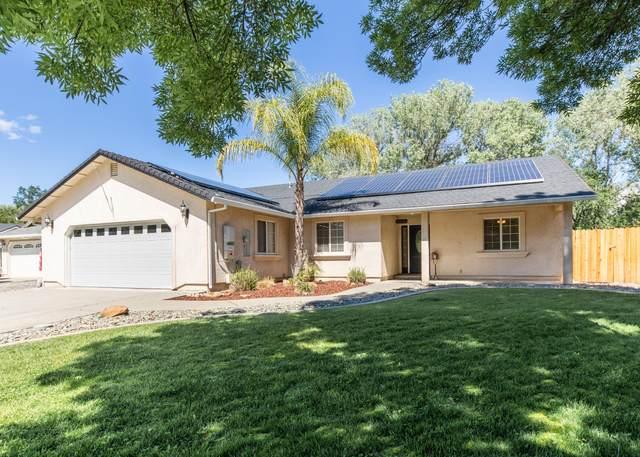 14560 Ryan Ln, Red Bluff, CA 96080 (#21-2170) :: Waterman Real Estate