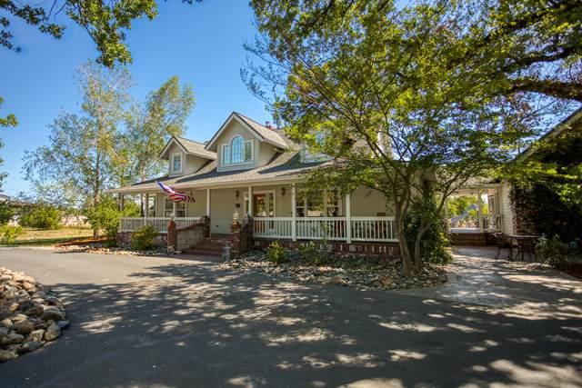 8249 Maynard Rd, Palo Cedro, CA 96073 (#21-2181) :: Coldwell Banker C&C Properties