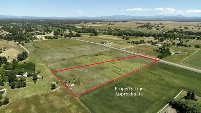 66 Acres Deschutes Rd, Palo Cedro, CA 96073 (#21-2186) :: Wise House Realty