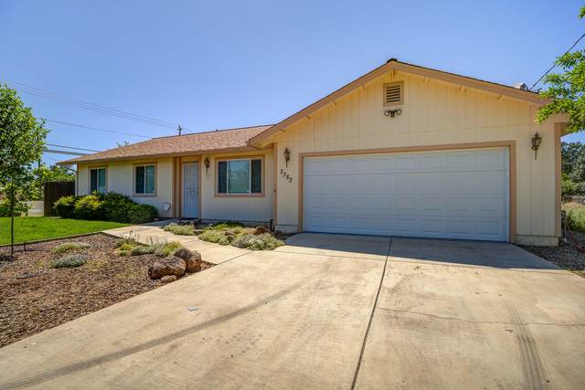 3382 Willow St, Cottonwood, CA 96022 (#21-2191) :: Waterman Real Estate