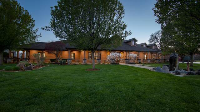 5250 Parkville Rd, Anderson, CA 96007 (#21-2212) :: Waterman Real Estate