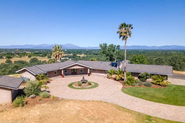 8323 Silver Bridge Rd., Palo Cedro, CA 96072 (#21-2216) :: Coldwell Banker C&C Properties
