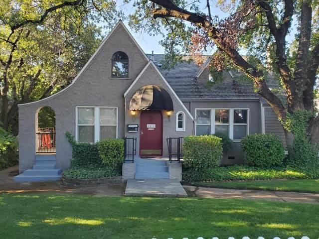 2485 Old Eureka Way, Redding, CA 96001 (#21-222) :: Vista Real Estate