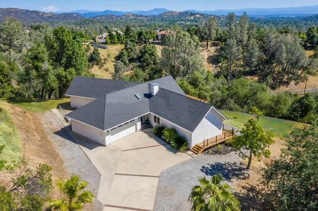 8454 Crown Way, Redding, CA 96001 (#21-2228) :: Coldwell Banker C&C Properties