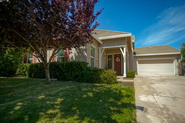 4488 Pike Ct, Redding, CA 96002 (#21-2229) :: Wise House Realty