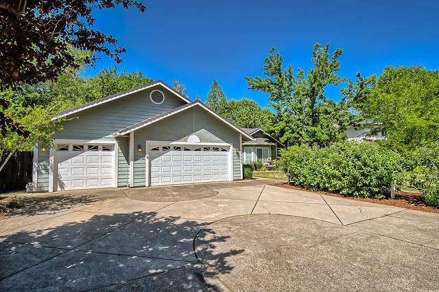 6483 Creekside St, Redding, CA 96001 (#21-2242) :: Waterman Real Estate